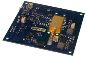 763-CW   -   OEM Seed Laser Diode Driver Assembly