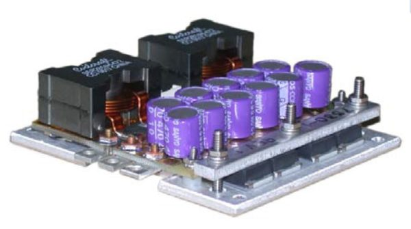 784-CW   -   OEM CW & Pulsed Laser Diode Driver