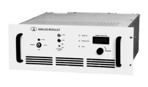 880D   -   High Power CW Laser Diode Controller