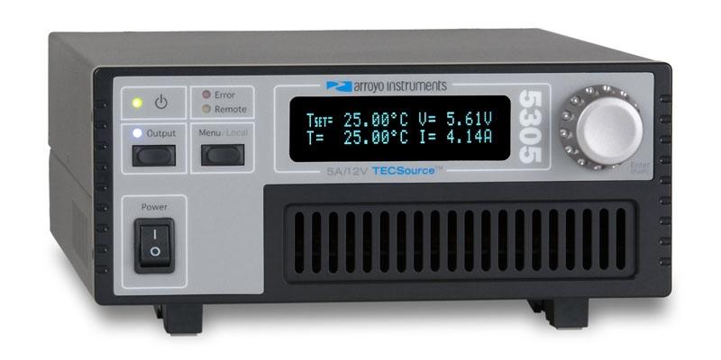 5305   -   Temperature Controller