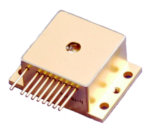 Laser Diode 9-pin HHL Package