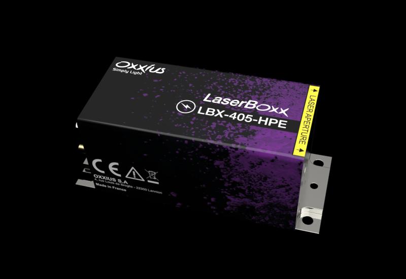 LBX-405-500-HPE