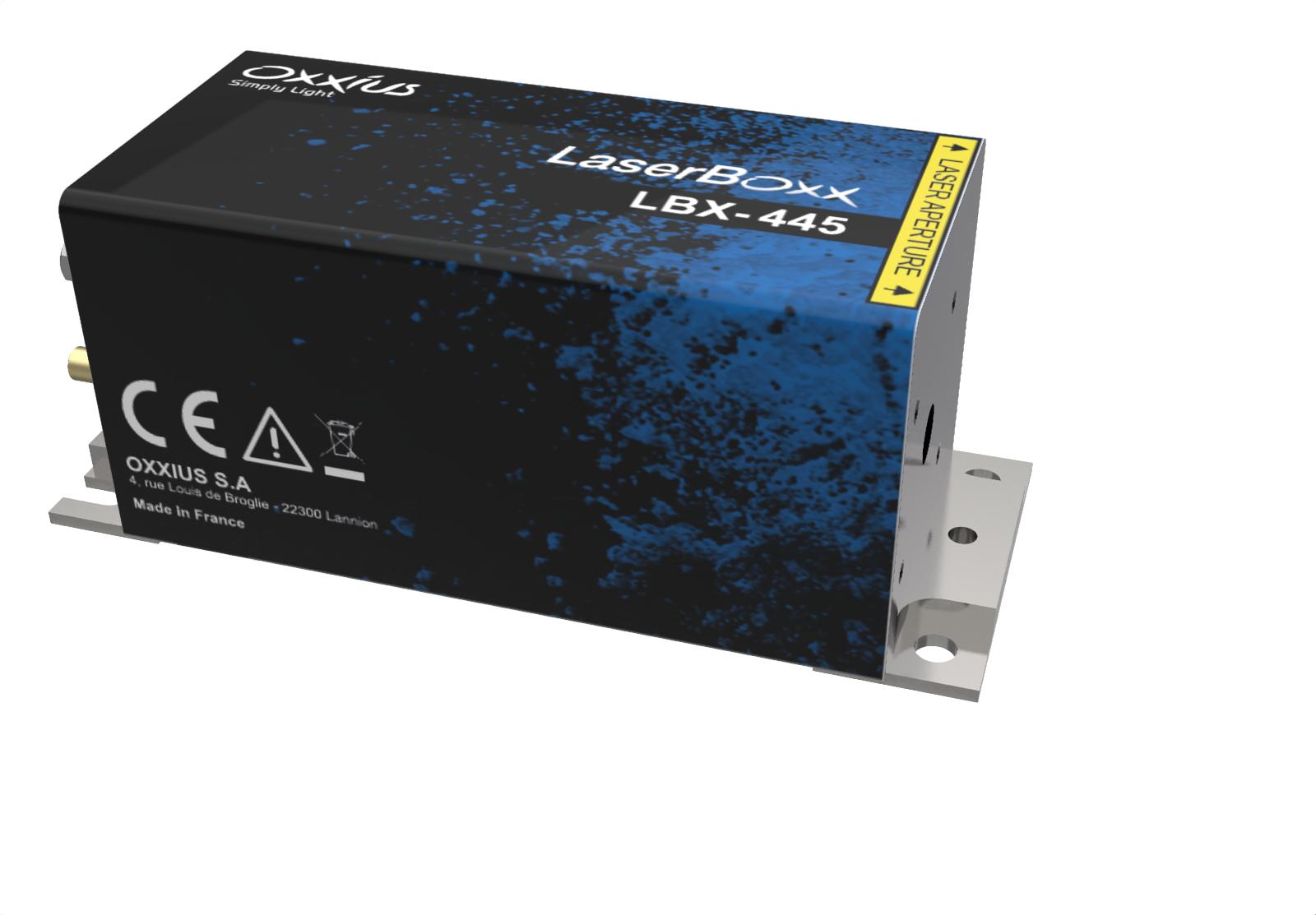 LBX-445-100-CSB