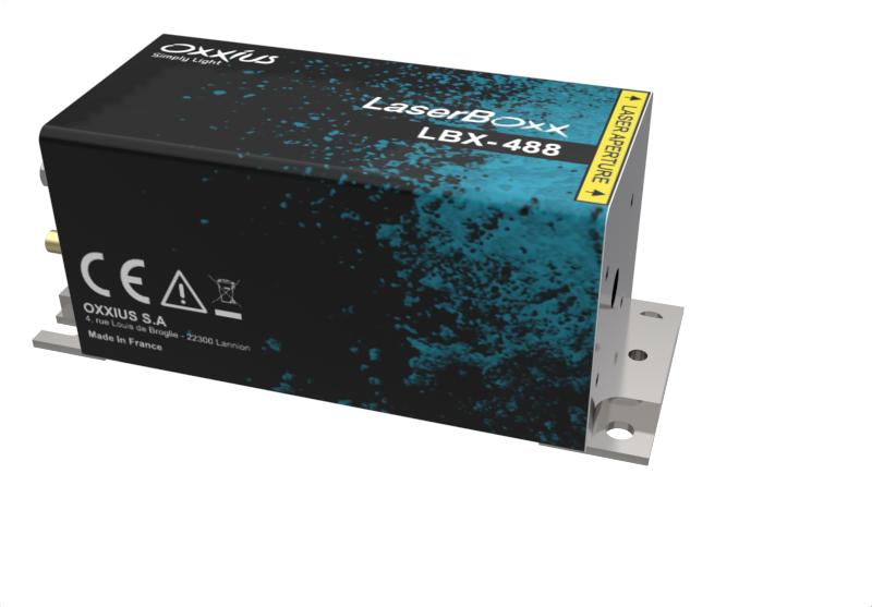 LBX-488-100-CSB