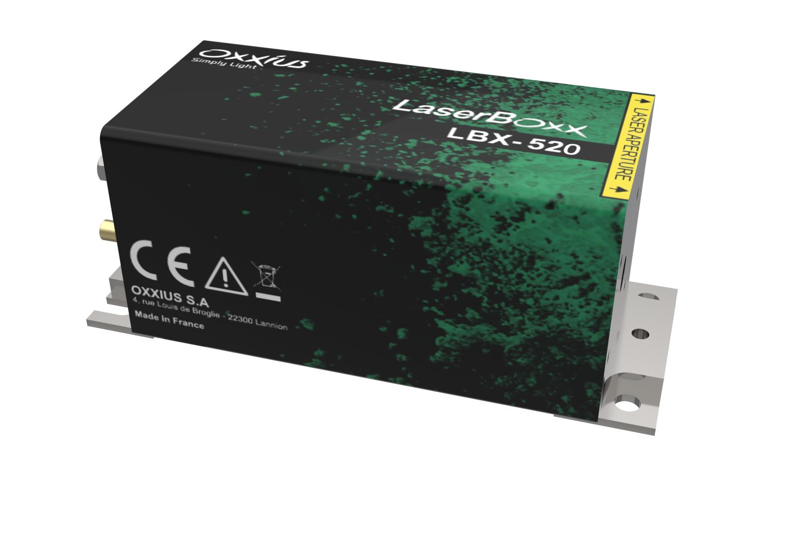 LBX-520-40-CSB