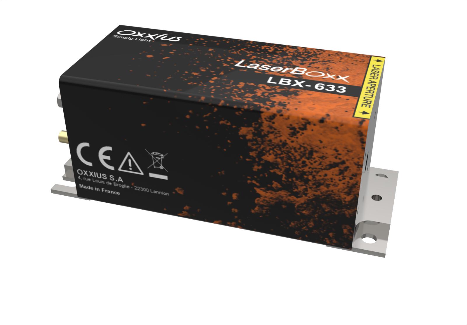 LBX-633S-40-CIR