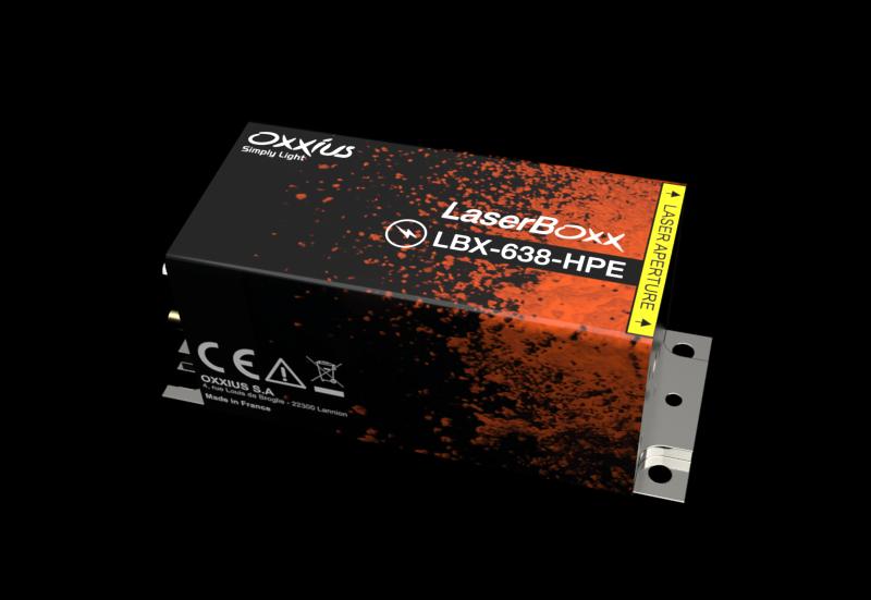 LBX-638-400-HPE