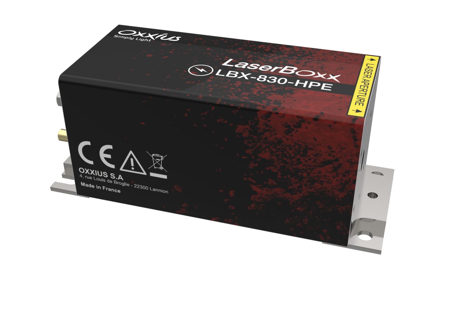LBX-785-400-HPE