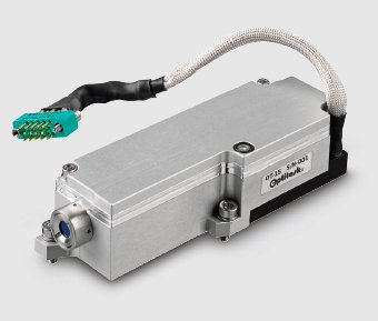 OT-15: Er: Glass Laser Transmitters with Diode pumping.