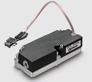 OT-16: Er: Glass Laser Transmitters with Flash Lamp pumping.