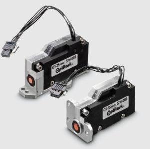 OT-25 (002/004): Er: Glass Laser Transmitters with Diode pumping.