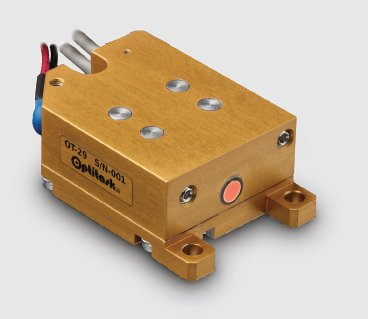 OT-29: Er: Glass Laser Transmitters with Diode pumping.
