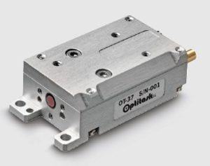 OT-37: Er: Glass Laser Transmitters with Diode pumping.
