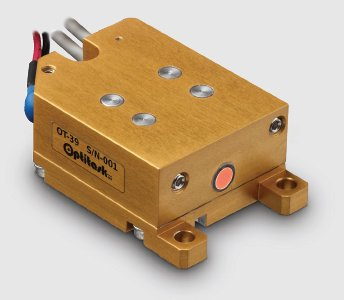 OT-39: Er: Glass Laser Transmitters with Diode pumping.
