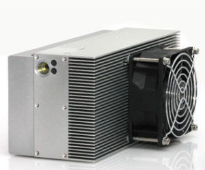 SOL-10-532: 532nm compact nanosecond laser