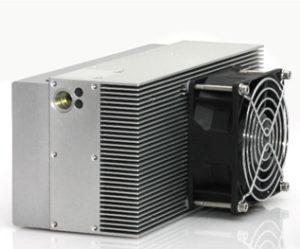 SOL-30: 1064nm compact nanosecond laser