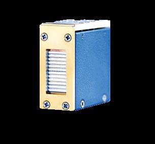 JOLD-1080-QAFN-12A: Laser Diode Stack w/ FAC