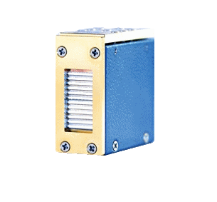 JOLD-500-CABN-10A: Laser Diode Stack w/ FAC/SAC