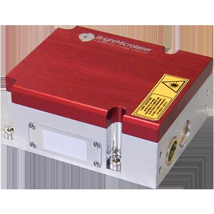 Bright Microlaser Microchip SB1 Laser