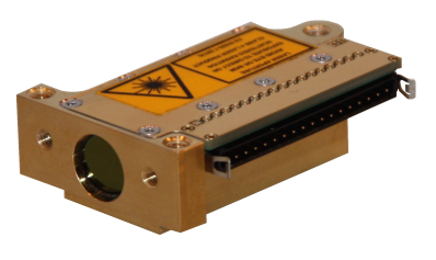 FP3-1064-30-5: 1064nm microchip laser