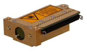 FP3-1064-40-1: 1064nm microchip laser