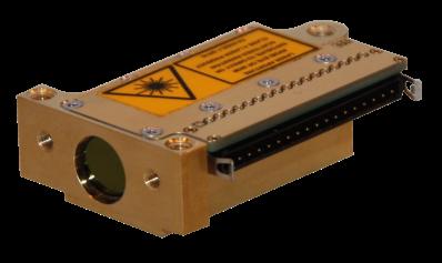FP3-532-10-10: 532nm microchip laser