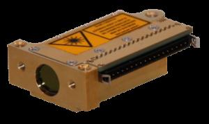 FP3-532-20-1: 532nm microchip laser