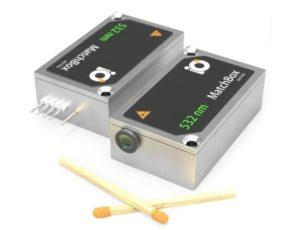 R1Z4-Matchbox Laser