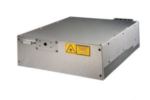 Nanosecond Laser - 1.5um 800µJ Wedge XB