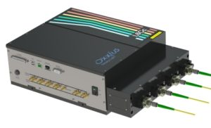 Multi-Wavelength Laser Combiner