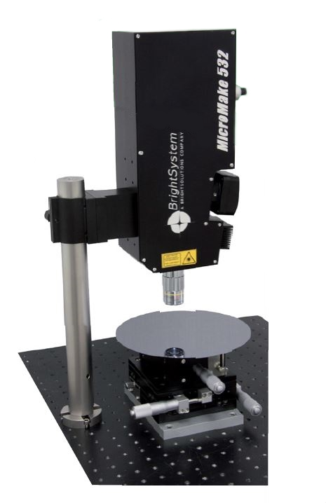 R0Z8_MicroMake_Mounted System