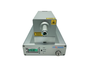 UnikLasers Duetto 532 Laser