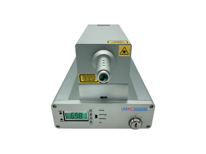 UnikLasers Solo-698.4 QT Laser