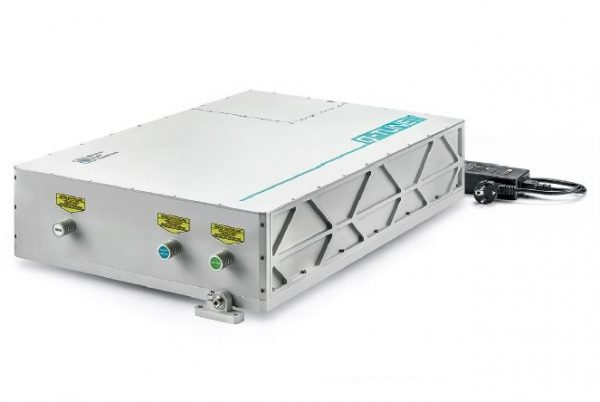 Q-TUNE tunable DPSS laser