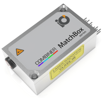 MatchBox Combiner