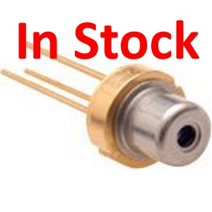 HL6398MG: 639nm Laser Diode