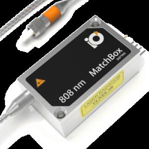 IO Matchbox 808nm Laser