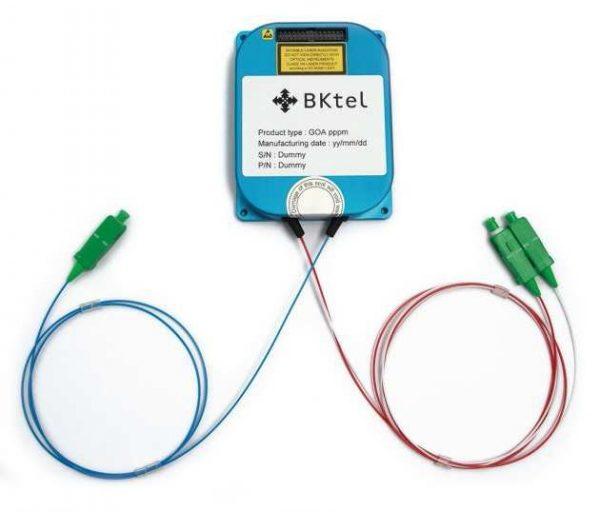 GOA-LF : Fixed Gain, L-Band Optical Amplifier