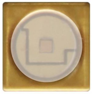VD-0850P-004W-1C-5AX: 850nm VCSEL Diode with Diffuser