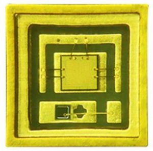 VP-0940I-004W-1C-2AX: 940nm VCSEL Diode with Photodiode and Diffuser