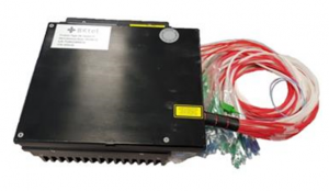 UHPOA-1P: 1 µm Band Ultra High Power PM Optical Amplifier