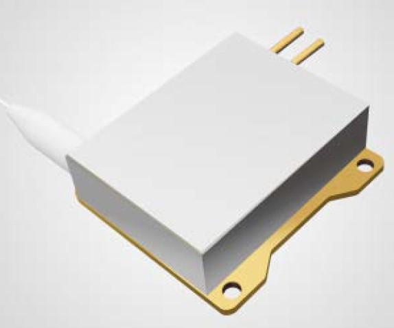 K878BNXRN-30.00W: 878nm Fiber Coupled Diode Laser