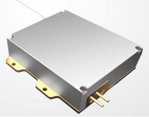 K808DN1RN-40.00W: 808nm Fiber Coupled Laser Diode