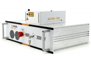 ALCOR 4W: 920nm Ultra-Compact Femtosecond Laser