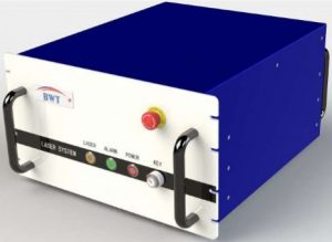 BDL-CW3000: 915nm or 976nm Fiber-Coupled Direct Diode Laser