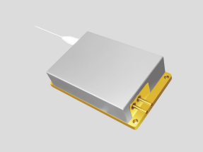 K878BN0RN-65.00W: 878nm Wavelength Stabilized Fiber Coupled Diode Laser