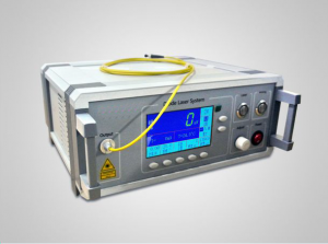 DS3: Fiber-Coupled Turn-Key Direct Diode Laser System