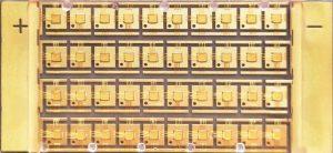 VD-0808I-100W-XX-2A0: 808nm VCSEL Diode