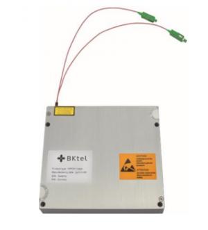 HPOA-1: 1 µm-Band High Power Optical Amplifier
