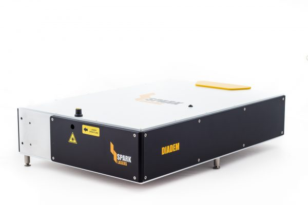 Diadem IR-10: Femtosecond Laser